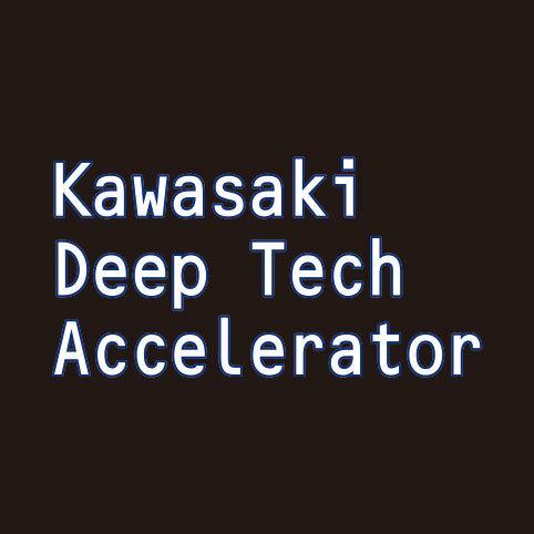 Kawasaki Deep Tech Accelerator